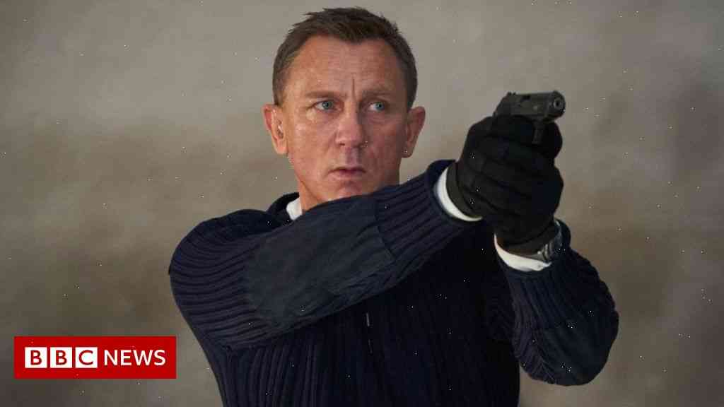 What critics say about Spectre, the new James Bond film