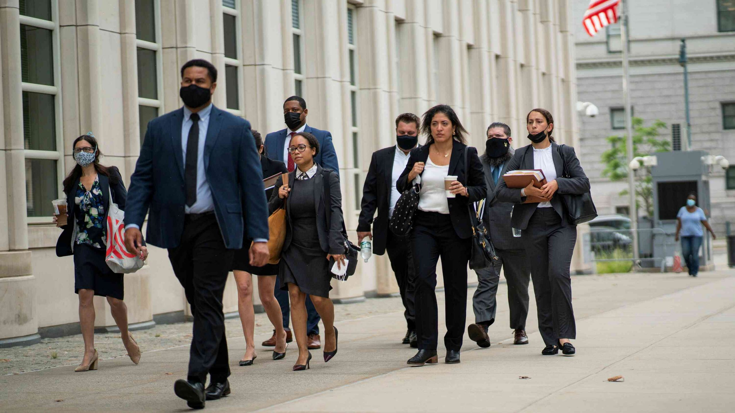 An inside look at the R. Kelly trial