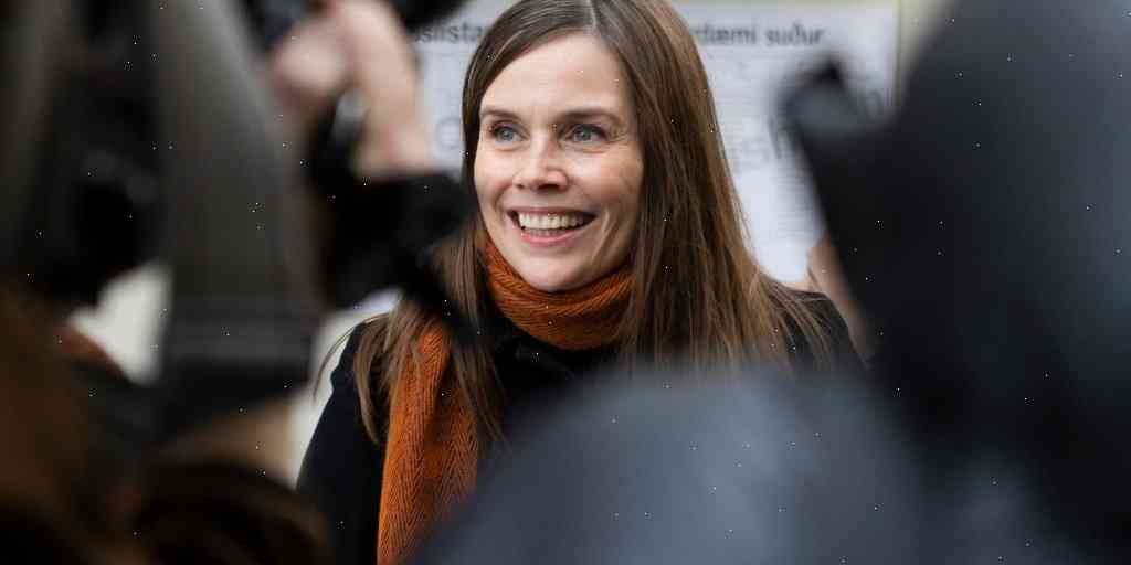 Iceland Elects Europe's First Female-Majority Parliament