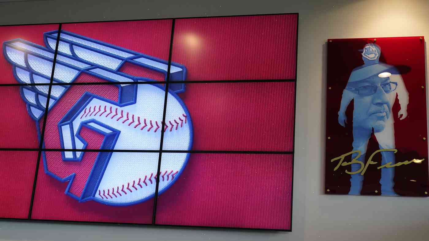 Sorry, Cleveland Indians fans, but the team's stadium will be called 'the Rock'