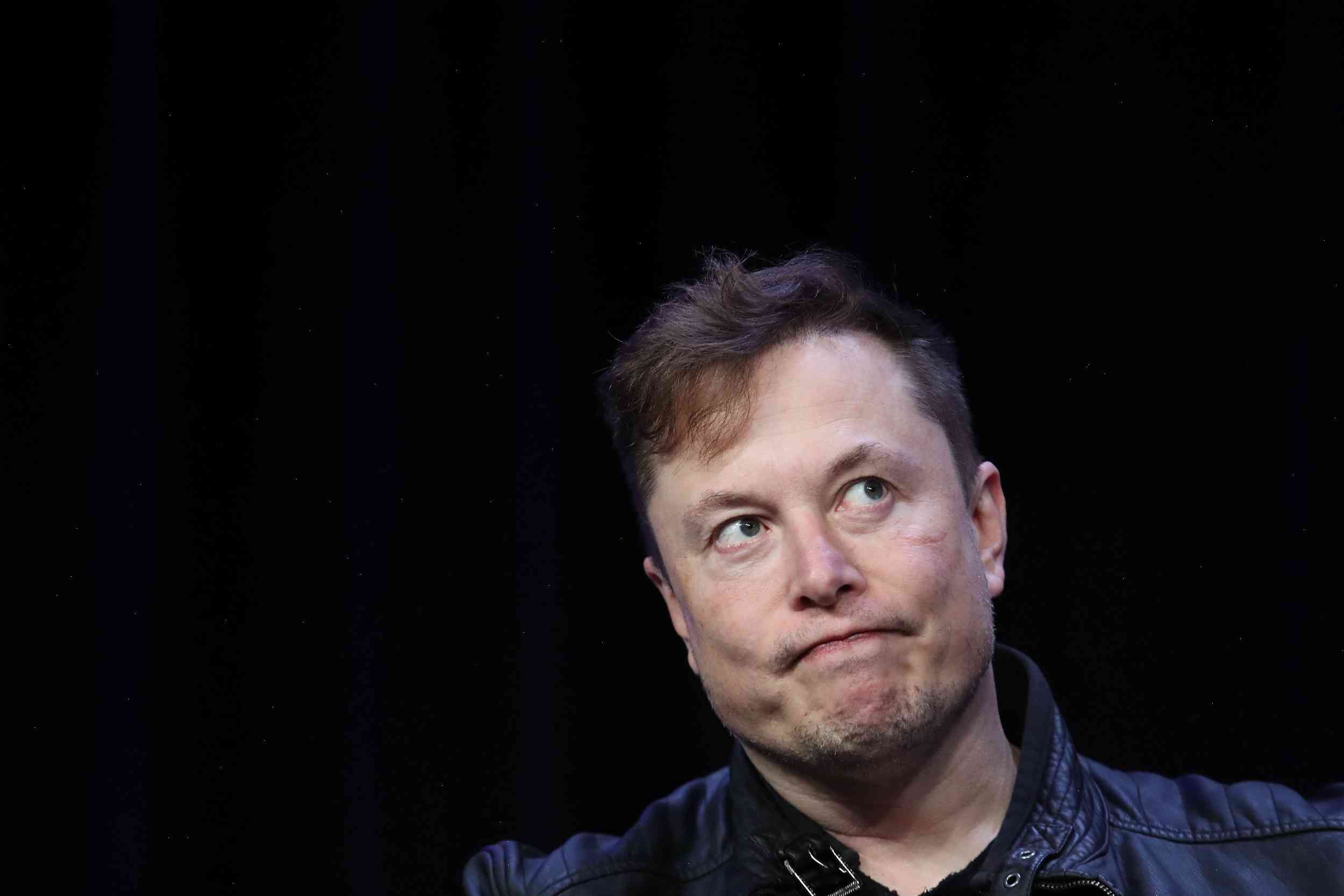 Elon Musk says reports that Tesla will open plant in Russia are inaccurate