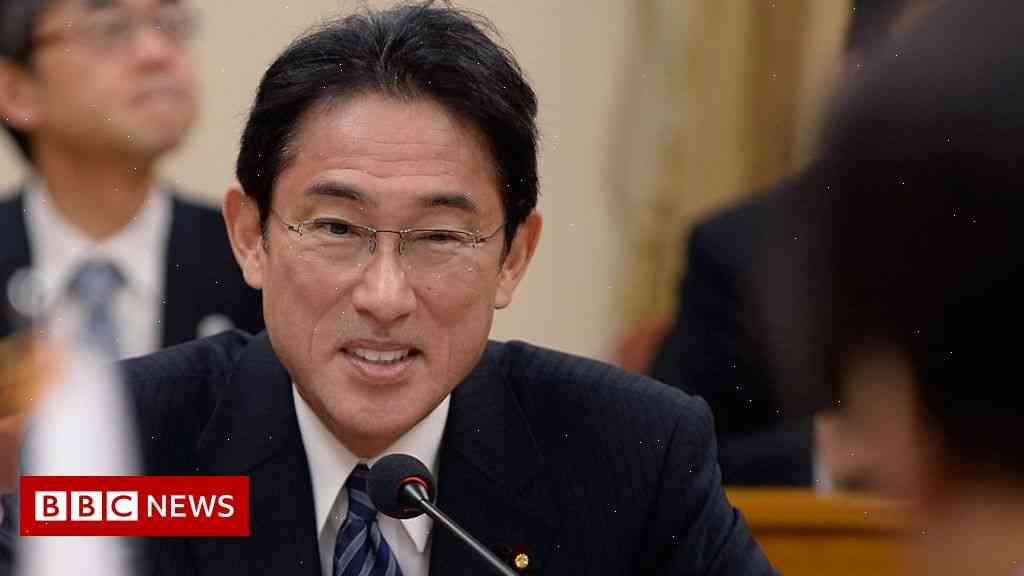 Japan's Fumio Kishida wins new PM after 6 months in office