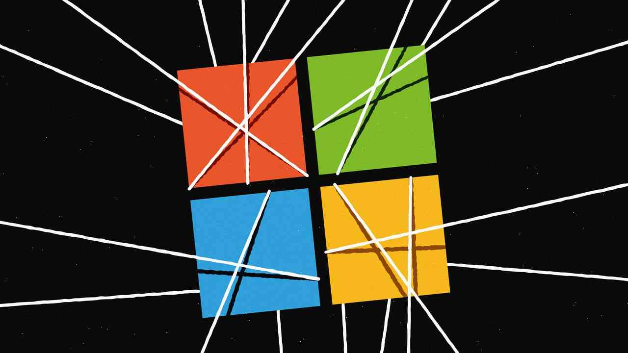 Antitrust inquiry to force Microsoft to change its business practices