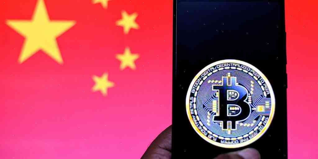 China Bans Digital Currency All Over Again—The World Now No Longer Controls Bitcoin