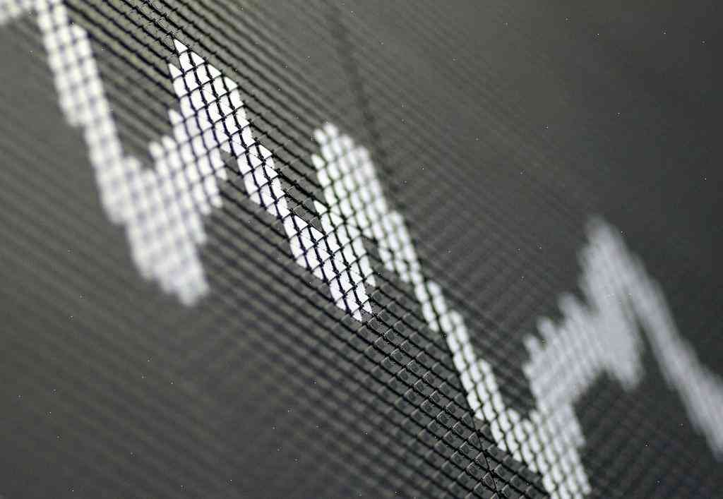 Market Week Ahead: Strong start to end August
