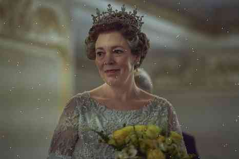 Why The Crown is the biggest show on Netflix