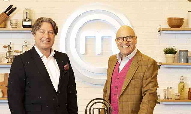 Gregg Wallace not working for just Eat on MasterChef