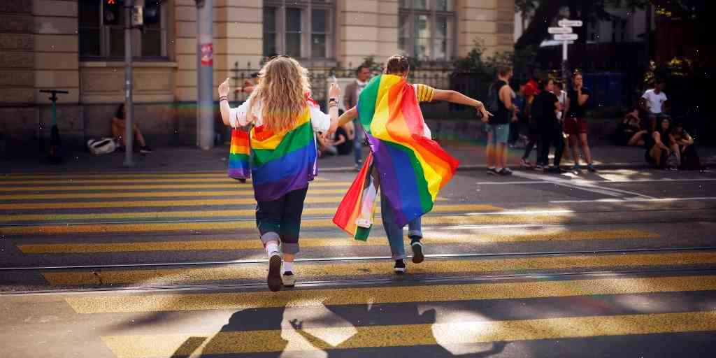 Gay marriage wins major victory in Switzerland; Belgium sets stage for union as 28th country to permit gay marriage