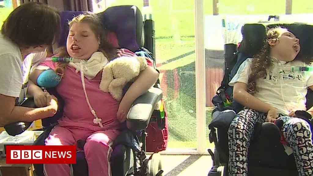 Energy prices: Anglesey sisters could have to leave home