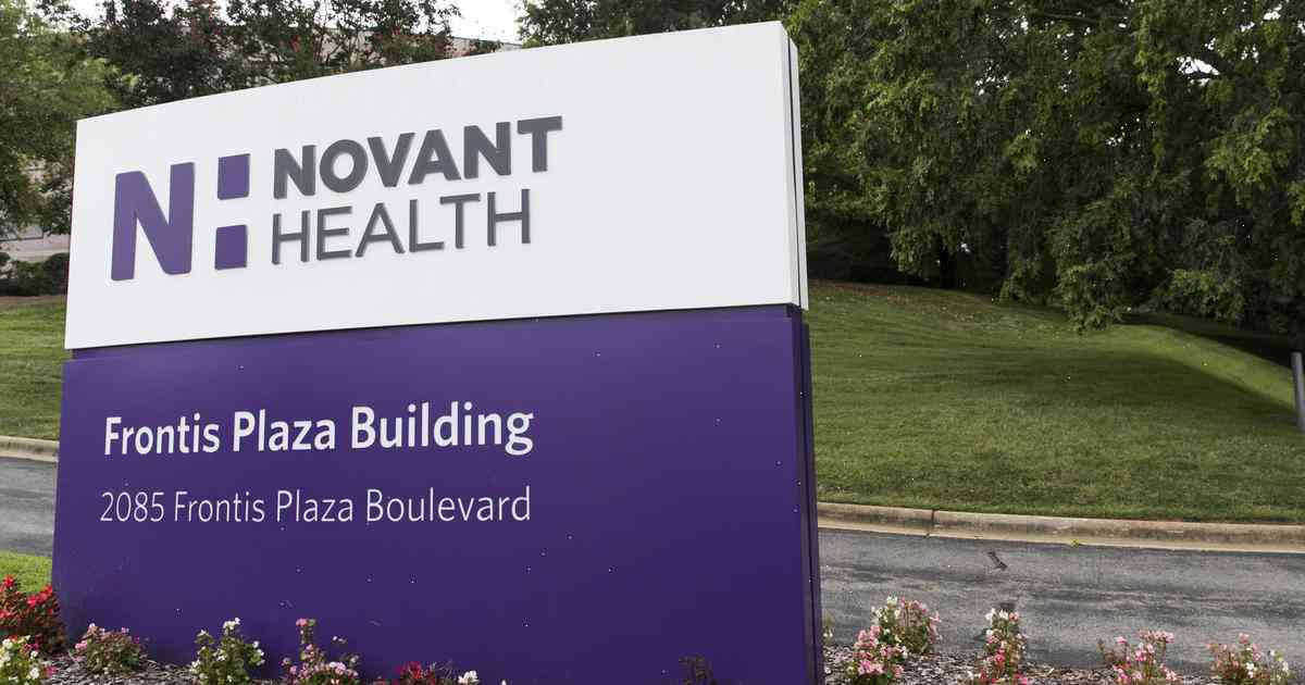 North Carolina hospitals fire 175 employees for not getting flu shot