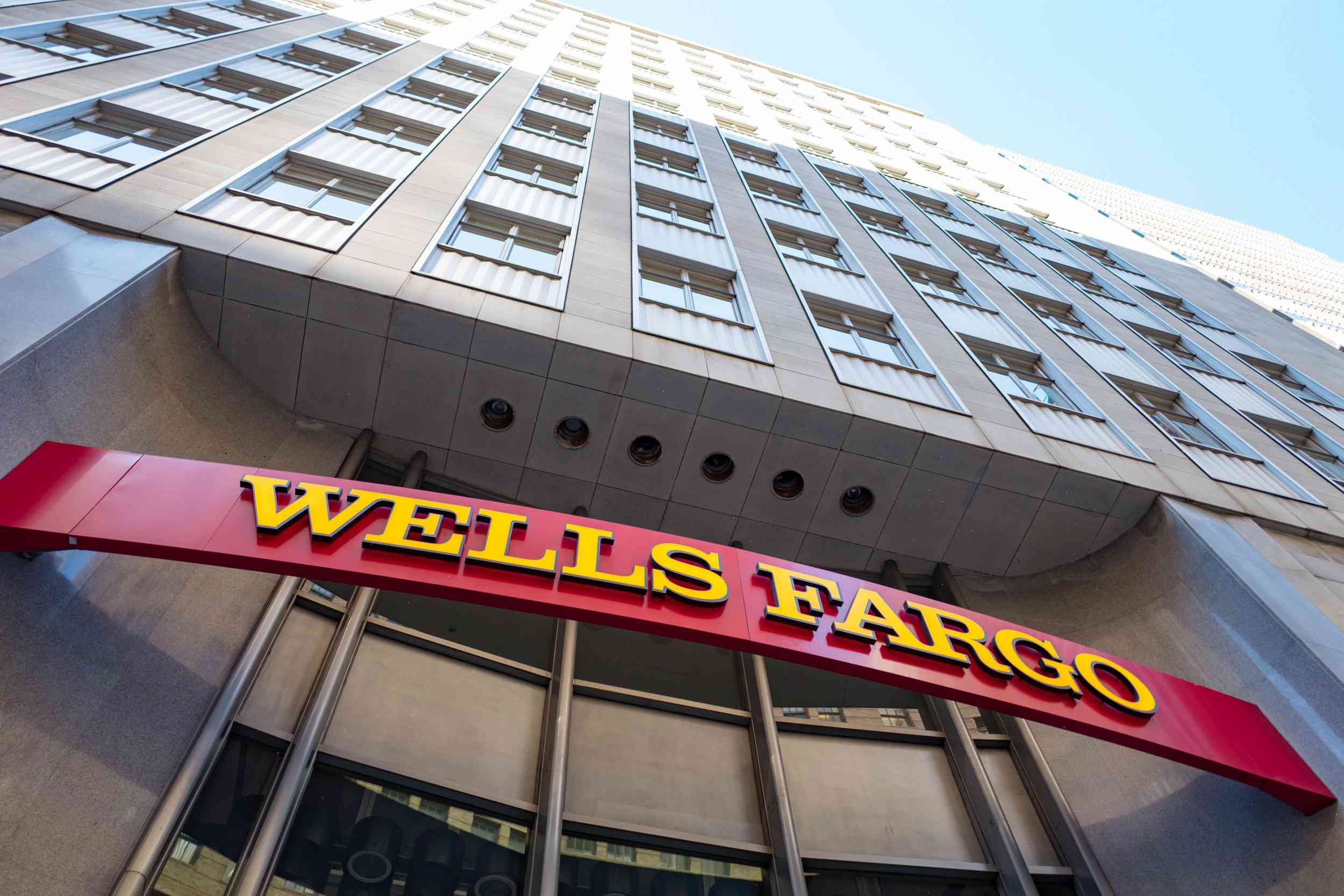 Wells Fargo agrees to pay $37m to settle mismanagement of small business loans